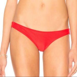 Frankies Bikinis Grier Bottoms